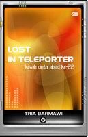 Lost in Teleporter