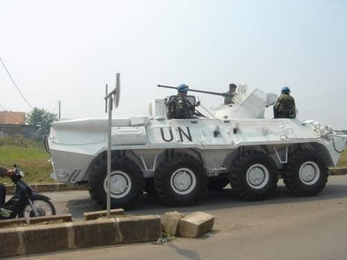 Pasukan Perdamaian 2