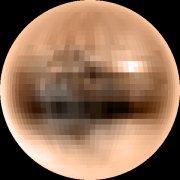 Pluto bukan planet