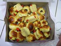 Roti Unyil Bogor