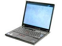 IBM T41p