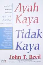 Pdf Rich Dad Poor Dad Bahasa Indonesia