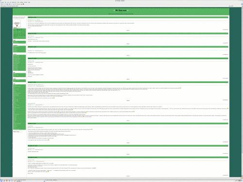 Andri.andriani.web.id pada layar lebar