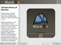 BlankOn Linux RC1