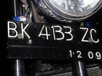 BK 4133 ZC
