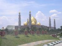 Mesjid Dian Al-Mahri 1