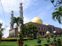 Mesjid Dian Al-Mahri 10