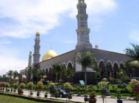 Mesjid Dian Al-Mahri 2