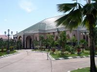 Mesjid Dian Al-Mahri 3