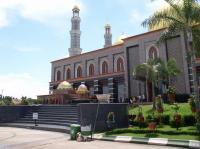 Mesjid Dian Al-Mahri 4