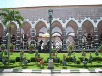 Mesjid Dian Al-Mahri 5