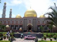 Mesjid Dian Al-Mahri 6
