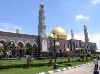 Mesjid Dian Al-Mahri 8