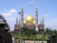 Mesjid Dian Al-Mahri 9
