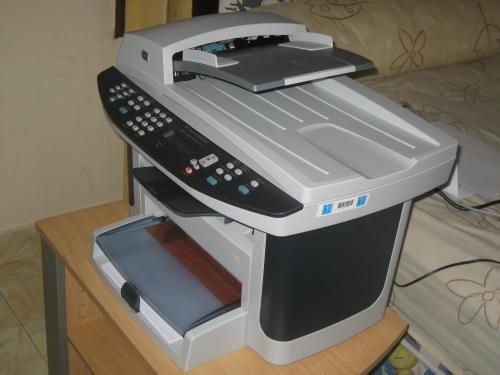 Hp LJ 3055 драйвер сканера